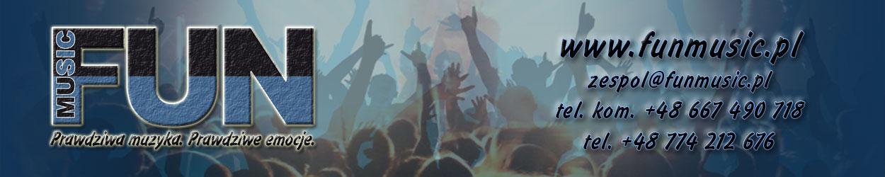 Fun Music - Prawdziwa muzyka, prawdziwe emocje